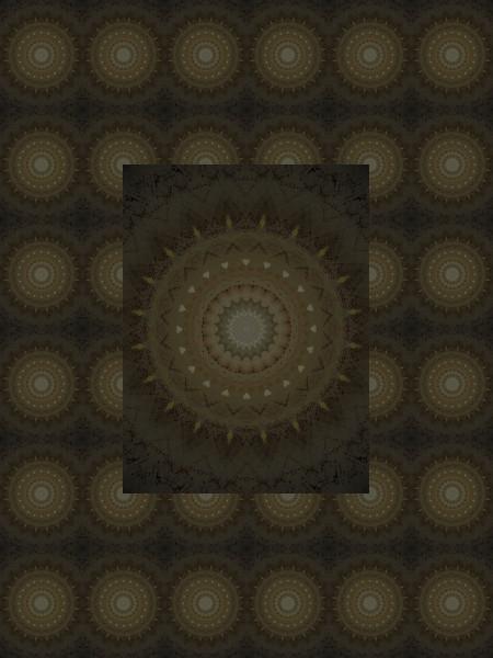 Amours passées [2012] (Création et conception graphique de Didier Desmet) [Motif] [Pattern] [Motifs] [Patterns] [Artiste Infirme Moteur Cérébral] [Infirmité Motrice Cérébrale] [IMC] [Paralysie Cérébrale] [Cerebral Palsy] [Handicap]