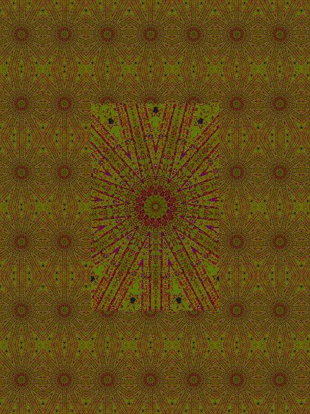 Arachnides mécaniques [2012] (Création et conception graphique de Didier Desmet) [Motif] [Pattern] [Motifs] [Patterns] [Artiste Infirme Moteur Cérébral] [Infirmité Motrice Cérébrale] [IMC] [Paralysie Cérébrale] [Cerebral Palsy] [Handicap]