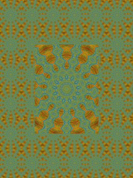 Aura [2012] (Création et conception graphique de Didier Desmet) [Motif] [Pattern] [Motifs] [Patterns] [Artiste Infirme Moteur Cérébral] [Infirmité Motrice Cérébrale] [IMC] [Paralysie Cérébrale] [Cerebral Palsy] [Handicap]