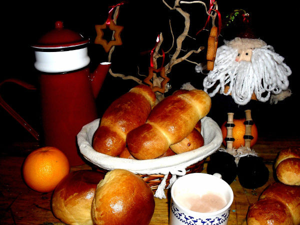 Pâtisseries et pains (Photos de Didier Desmet) [Artiste Infirme Moteur Cérébral] [Infirmité Motrice Cérébrale] [IMC] [Paralysie Cérébrale] [Cerebral Palsy] [Handicap]