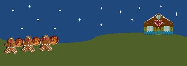 Benoît Pâtisse Pour Vous Entête pour les fêtes de janvier (Nouvel an et épiphanie (Conception graphique de Didier Desmet) [Artiste Infirme Moteur Cérébral] [Infirmité Motrice Cérébrale] [IMC] [Paralysie Cérébrale] [Cerebral Palsy] [Handicap]