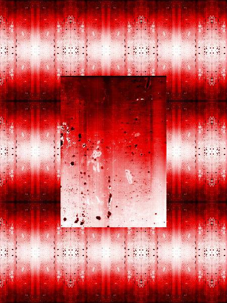 Bloody Mary [2003] (Création et conception graphique de Didier Desmet) [Motif] [Pattern] [Motifs] [Patterns] [Artiste Infirme Moteur Cérébral] [Infirmité Motrice Cérébrale] [IMC] [Paralysie Cérébrale] [Cerebral Palsy] [Handicap]
