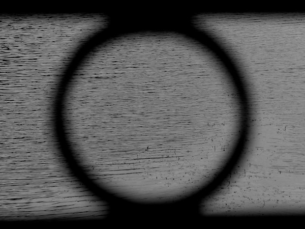 Brissy Hamégicourt - Médaillon sur fleuve (Picardie - 02240) [2019] (Photo de Didier Desmet) [Artiste Infirme Moteur Cérébral] [Infirmité Motrice Cérébrale] [IMC] [Paralysie Cérébrale] [Cerebral Palsy] [Handicap]