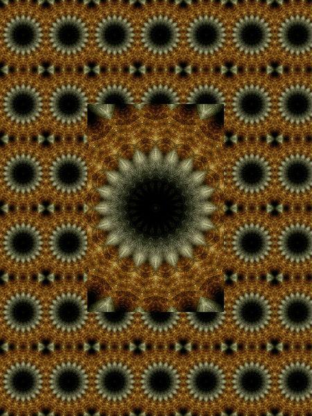 Cadran martien [2012] (Création et conception graphique de Didier Desmet) [Motif] [Pattern] [Motifs] [Patterns] [Artiste Infirme Moteur Cérébral] [Infirmité Motrice Cérébrale] [IMC] [Paralysie Cérébrale] [Cerebral Palsy] [Handicap]