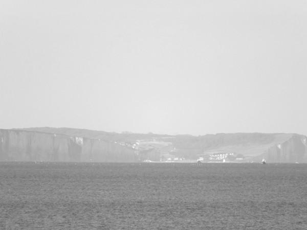 Cayeux-sur-mer - Hable d`Ault - Ault-Onival et ses falaises (Somme - 80410) [2014] (Photo de Didier Desmet) [Artiste Infirme Moteur Cérébral] [Infirmité Motrice Cérébrale] [IMC] [Paralysie Cérébrale] [Cerebral Palsy] [Handicap]