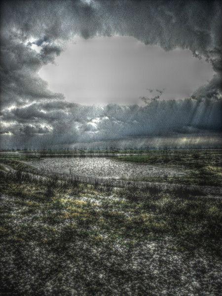 Cayeux-sur-mer - Hable d`Ault (Somme - 80410) [2011] (Photo de Didier Desmet) HDR 2 [Artiste Infirme Moteur Cérébral] [Infirmité Motrice Cérébrale] [IMC] [Paralysie Cérébrale] [Cerebral Palsy] [Handicap]
