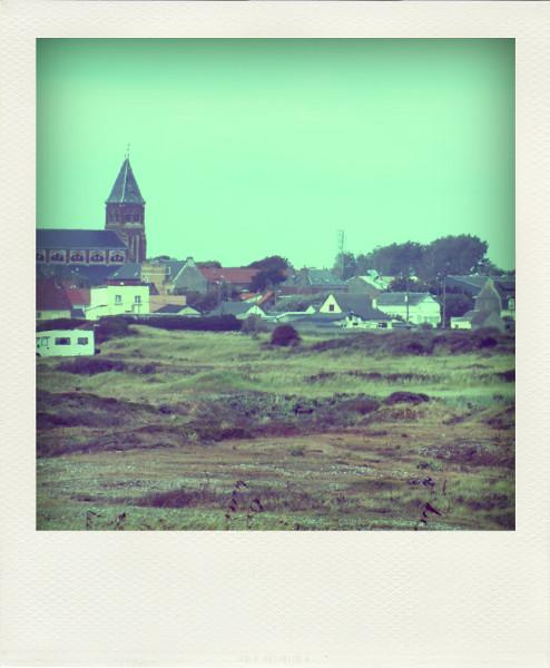 église cayeux sur mer