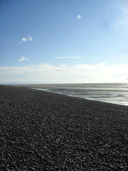 Cayeux-sur-mer - La plage de Brighton (Somme - 80410) [2011] (Photo de Didier Desmet) Août 8 [Artiste Infirme Moteur Cérébral] [Infirmité Motrice Cérébrale] [IMC] [Paralysie Cérébrale] [Cerebral Palsy] [Handicap]