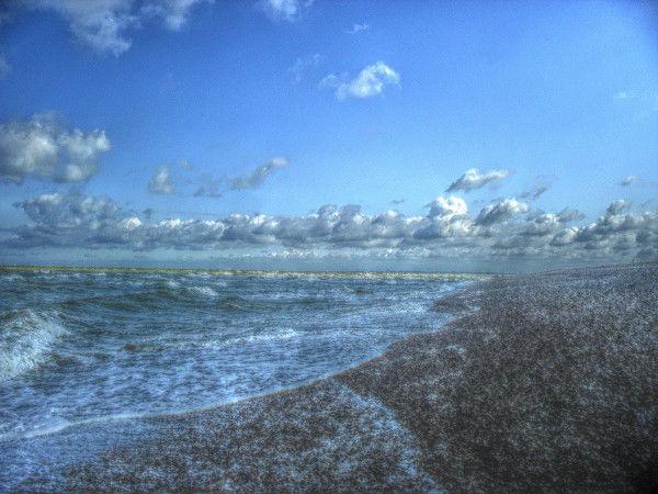 Cayeux-sur-mer (Somme - 80410) [2011] (Photo de Didier Desmet) HDR 2 [Artiste Infirme Moteur Cérébral] [Infirmité Motrice Cérébrale] [IMC] [Paralysie Cérébrale] [Cerebral Palsy] [Handicap]