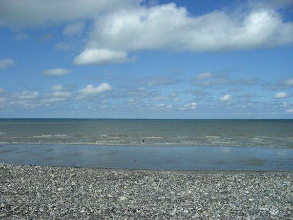 Cayeux-sur-mer (Somme - 80410) [2011] (Photo de Didier Desmet) Juillet 8 [Artiste Infirme Moteur Cérébral] [Infirmité Motrice Cérébrale] [IMC] [Paralysie Cérébrale] [Cerebral Palsy] [Handicap]