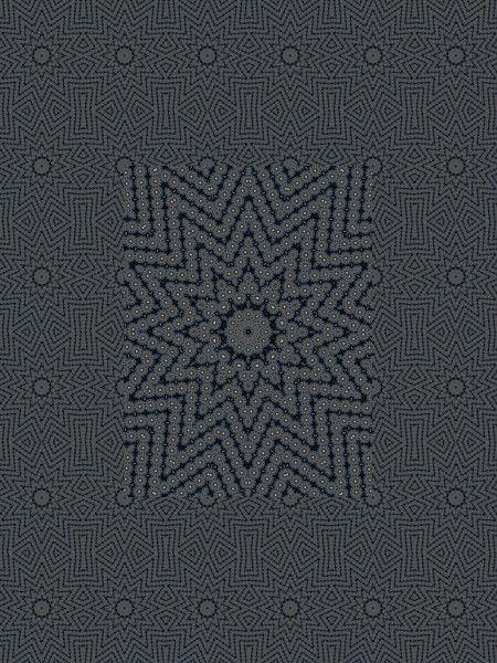 Constellations [2012] (Création et conception graphique de Didier Desmet) [Motif] [Pattern] [Motifs] [Patterns] [Artiste Infirme Moteur Cérébral] [Infirmité Motrice Cérébrale] [IMC] [Paralysie Cérébrale] [Cerebral Palsy] [Handicap]