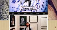 D.E.D. Art (Site Internet de Didier Desmet) [Artiste Infirme Moteur Cérébral] [Infirmité Motrice Cérébrale] [IMC] [Paralysie Cérébrale] [Cerebral Palsy] [Handicap]