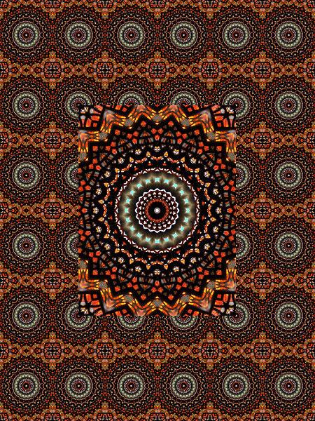 Dentelle de verre et d`acier #6 [2012] (Création et conception graphique de Didier Desmet) [Motif] [Pattern] [Motifs] [Patterns] [Artiste Infirme Moteur Cérébral] [Infirmité Motrice Cérébrale] [IMC] [Paralysie Cérébrale] [Cerebral Palsy] [Handicap]