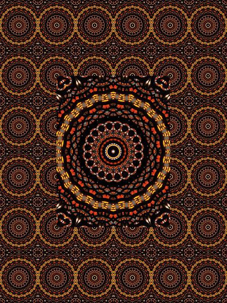 Dentelle de verre et d`acier #7 [2012] (Création et conception graphique de Didier Desmet) [Motif] [Pattern] [Motifs] [Patterns] [Artiste Infirme Moteur Cérébral] [Infirmité Motrice Cérébrale] [IMC] [Paralysie Cérébrale] [Cerebral Palsy] [Handicap]
