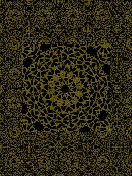 Motifs Fils d'or (Créations et conceptions graphiques de Didier Desmet) [Motif] [Pattern] [Patterns] [Artiste Infirme Moteur Cérébral] [Infirmité Motrice Cérébrale] [IMC] [Paralysie Cérébrale] [Cerebral Palsy] [Handicap]