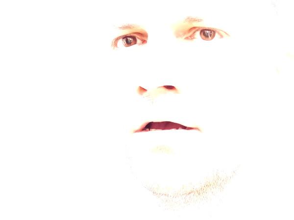 Didier Desmet, Artiste IMC (Autoportrait 2018) #1 [Artiste Infirme Moteur Cérébral] [Infirmité Motrice Cérébrale] [IMC] [Paralysie Cérébrale] [Cerebral Palsy] [Handicap]