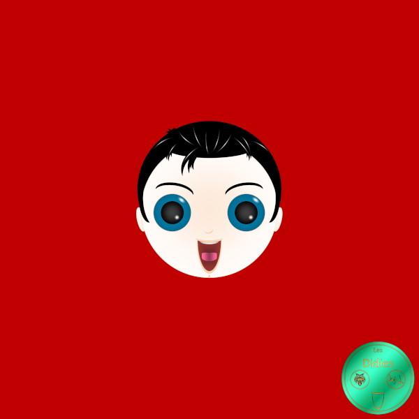 Didies [DC Comics] Connor Kent alias Superboy [2014-2016-2018] (Création et conception graphique de Didier Desmet) [Artiste Infirme Moteur Cérébral] [Infirmité Motrice Cérébrale] [IMC] [Paralysie Cérébrale] [Cerebral Palsy] [Handicap] [Kawaii]