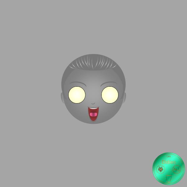 Didies [DC Comics] Nathaniel Adam alias Captain Atom [2014-2016-2018] (Création et conception graphique de Didier Desmet) [Artiste Infirme Moteur Cérébral] [Infirmité Motrice Cérébrale] [IMC] [Paralysie Cérébrale] [Cerebral Palsy] [Handicap] [Kawaii]