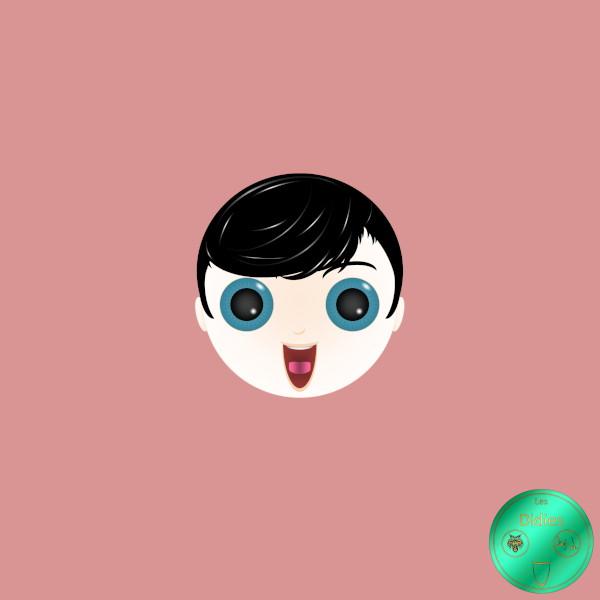 Didies [DC Comics] Rokk Krinn alias Cosmic Boy [2014-2016-2018] (Création et conception graphique de Didier Desmet) [Artiste Infirme Moteur Cérébral] [Infirmité Motrice Cérébrale] [IMC] [Paralysie Cérébrale] [Cerebral Palsy] [Handicap] [Kawaii]