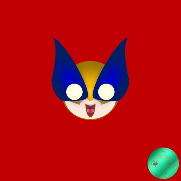 Didies [Marvel Comics] James `Logan` Howlett alias Wolverine [2014-2016-2018] (Création et conception graphique de Didier Desmet) [Artiste Infirme Moteur Cérébral] [Infirmité Motrice Cérébrale] [IMC] [Paralysie Cérébrale] [Cerebral Palsy] [Handicap] [Kawaii]