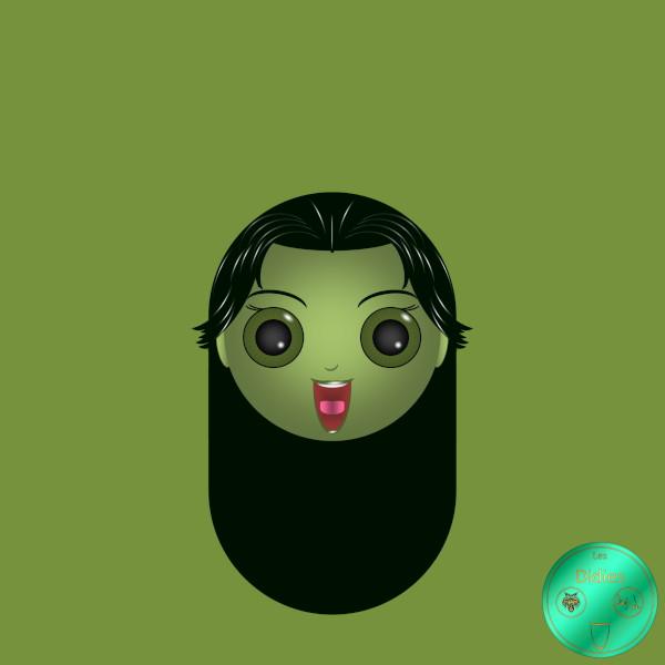 Didies [Marvel Comics] Jennifer Walters alias Miss Hulk [2014-2016-2018] (Création et conception graphique de Didier Desmet)