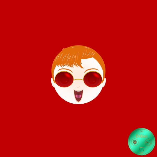 Didies [Marvel Comics] Matt Murdock, avocat, alias Daredevil [2016-2018] (Création et conception graphique de Didier Desmet) [Artiste Infirme Moteur Cérébral] [Infirmité Motrice Cérébrale] [IMC] [Paralysie Cérébrale] [Cerebral Palsy] [Handicap] [Kawaii]