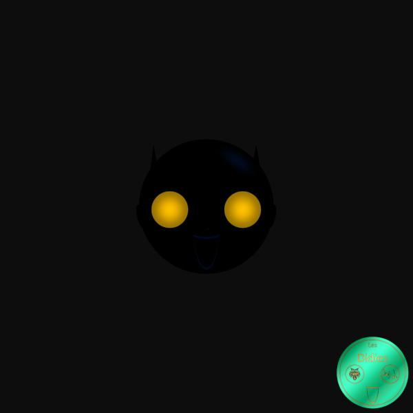 Didies [Marvel Comics] T`Chala alias Panthère noire (Black Panther) [2014-2016-2018] (Création et conception graphique de Didier Desmet) [Artiste Infirme Moteur Cérébral] [Infirmité Motrice Cérébrale] [IMC] [Paralysie Cérébrale] [Cerebral Palsy] [Handicap] [Kawaii]