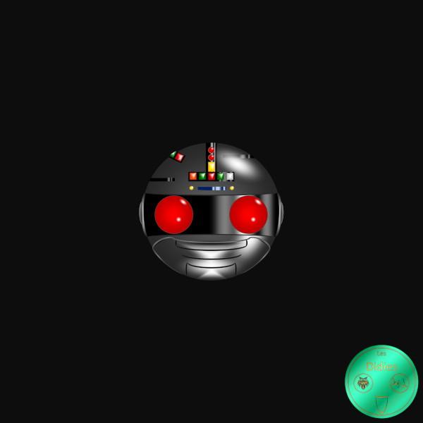 Didies [X-Or (Uch Keiji Gavan), 1982] X-Or, le shérif de l`espace alias Gorban (Ichijji Retsu) [2018] (Création et conception graphique de Didier Desmet) [Artiste Infirme Moteur Cérébral] [Infirmité Motrice Cérébrale] [IMC] [Paralysie Cérébrale] [Cerebral Palsy] [Handicap] [Kawaii]