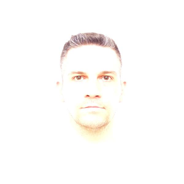 Didier Desmet, Artiste IMC (Autoportrait 2018) #2 [Artiste Infirme Moteur Cérébral] [Infirmité Motrice Cérébrale] [IMC] [Paralysie Cérébrale] [Cerebral Palsy] [Handicap]