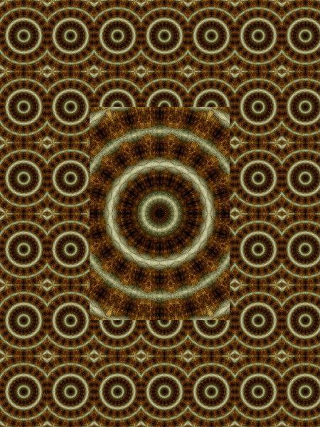 Escaliers infinis [2012] (Création et conception graphique de Didier Desmet) [Motif] [Pattern] [Motifs] [Patterns] [Artiste Infirme Moteur Cérébral] [Infirmité Motrice Cérébrale] [IMC] [Paralysie Cérébrale] [Cerebral Palsy] [Handicap]