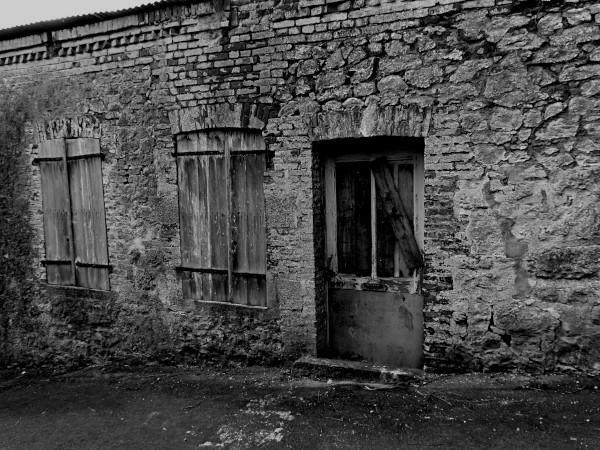 Etroeungt - Ruine (Nord - 59219) [2020] (Photo de Didier Desmet) [Artiste Infirme Moteur Cérébral] [Infirmité Motrice Cérébrale] [IMC] [Paralysie Cérébrale] [Cerebral Palsy] [Handicap] [Kawaii]