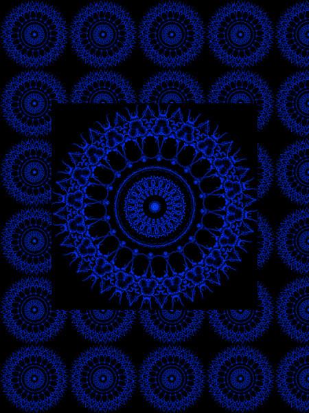 Infiniment petit [2012] (Création et conception graphique de Didier Desmet) [Motif] [Pattern] [Motifs] [Patterns] [Artiste Infirme Moteur Cérébral] [Infirmité Motrice Cérébrale] [IMC] [Paralysie Cérébrale] [Cerebral Palsy] [Handicap]