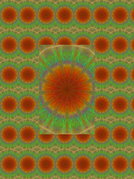Iris [2012] (Création et conception graphique de Didier Desmet) [Motif] [Pattern] [Motifs] [Patterns] [Artiste Infirme Moteur Cérébral] [Infirmité Motrice Cérébrale] [IMC] [Paralysie Cérébrale] [Cerebral Palsy] [Handicap]