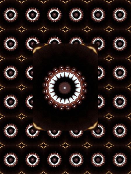 La porte d`Argos [2012] (Création et conception graphique de Didier Desmet) [Motif] [Pattern] [Motifs] [Patterns] [Artiste Infirme Moteur Cérébral] [Infirmité Motrice Cérébrale] [IMC] [Paralysie Cérébrale] [Cerebral Palsy] [Handicap]