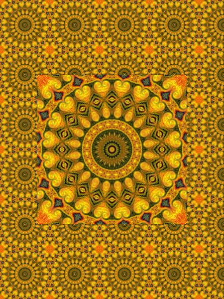 Le dôme du palais royal [2012] (Création et conception graphique de Didier Desmet) [Motif] [Pattern] [Motifs] [Patterns] [Artiste Infirme Moteur Cérébral] [Infirmité Motrice Cérébrale] [IMC] [Paralysie Cérébrale] [Cerebral Palsy] [Handicap]