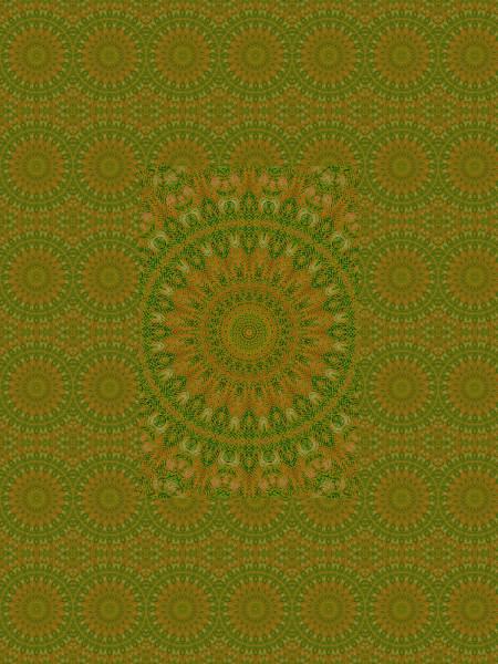 Le plumage doré [2012] (Création et conception graphique de Didier Desmet) [Motif] [Pattern] [Motifs] [Patterns] [Artiste Infirme Moteur Cérébral] [Infirmité Motrice Cérébrale] [IMC] [Paralysie Cérébrale] [Cerebral Palsy] [Handicap]