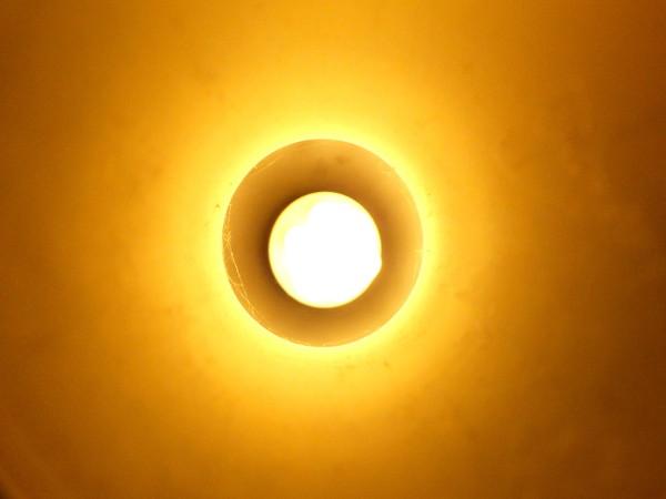 Le soleil sous globe [2012] (Photo de Didier Desmet) [Artiste Infirme Moteur Cérébral] [Infirmité Motrice Cérébrale] [IMC] [Paralysie Cérébrale] [Cerebral Palsy] [Handicap]