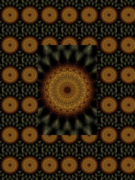 Lueur d`espoir [2012] (Création et conception graphique de Didier Desmet) [Motif] [Pattern] [Motifs] [Patterns] [Artiste Infirme Moteur Cérébral] [Infirmité Motrice Cérébrale] [IMC] [Paralysie Cérébrale] [Cerebral Palsy] [Handicap]