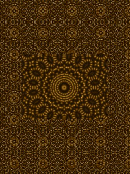 Macramé [2012] (Création et conception graphique de Didier Desmet) [Motif] [Pattern] [Motifs] [Patterns] [Artiste Infirme Moteur Cérébral] [Infirmité Motrice Cérébrale] [IMC] [Paralysie Cérébrale] [Cerebral Palsy] [Handicap]