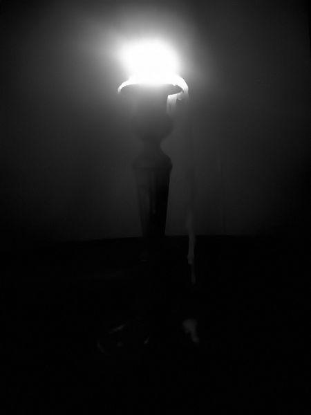 Nature morte [Essai 2006] (Photo de Didier Desmet) (2) [Artiste Infirme Moteur Cérébral] [Infirmité Motrice Cérébrale] [IMC] [Paralysie Cérébrale] [Cerebral Palsy] [Handicap]