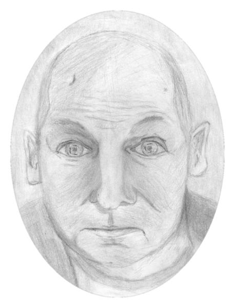 Portraits (Dessins de Didier Desmet) [Artiste Infirme Moteur Cérébral] [Infirmité Motrice Cérébrale] [IMC] [Paralysie Cérébrale] [Cerebral Palsy] [Handicap]