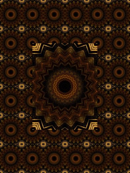 Papier #4 [2012] (Création et conception graphique de Didier Desmet) [Motif] [Pattern] [Motifs] [Patterns] [Artiste Infirme Moteur Cérébral] [Infirmité Motrice Cérébrale] [IMC] [Paralysie Cérébrale] [Cerebral Palsy] [Handicap]