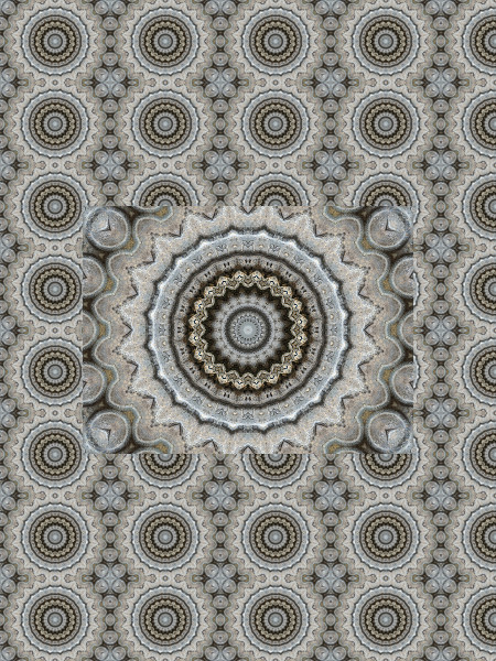 Pierre bleue #10 [2012] (Création et conception graphique de Didier Desmet) [Motif] [Pattern] [Motifs] [Patterns] [Artiste Infirme Moteur Cérébral] [Infirmité Motrice Cérébrale] [IMC] [Paralysie Cérébrale] [Cerebral Palsy] [Handicap]