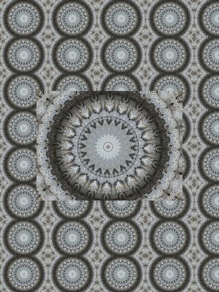Pierre bleue 13 [2012] (Création et conception graphique de Didier Desmet) [Motif] [Pattern] [Motifs] [Patterns] [Artiste Infirme Moteur Cérébral] [Infirmité Motrice Cérébrale] [IMC] [Paralysie Cérébrale] [Cerebral Palsy] [Handicap]