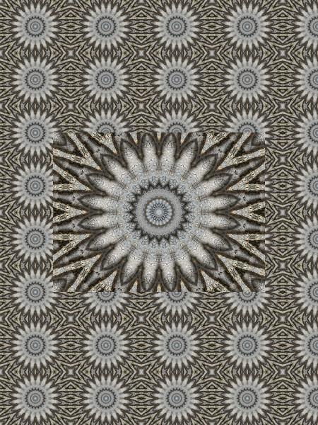 Pierre bleue #5 [2012] (Création et conception graphique de Didier Desmet) [Motif] [Pattern] [Motifs] [Patterns] [Artiste Infirme Moteur Cérébral] [Infirmité Motrice Cérébrale] [IMC] [Paralysie Cérébrale] [Cerebral Palsy] [Handicap]