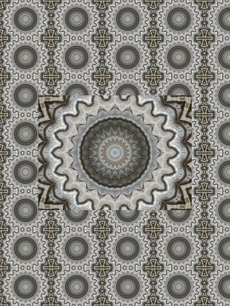 Pierre bleue #8 [2012] (Création et conception graphique de Didier Desmet) [Motif] [Pattern] [Motifs] [Patterns] [Artiste Infirme Moteur Cérébral] [Infirmité Motrice Cérébrale] [IMC] [Paralysie Cérébrale] [Cerebral Palsy] [Handicap]