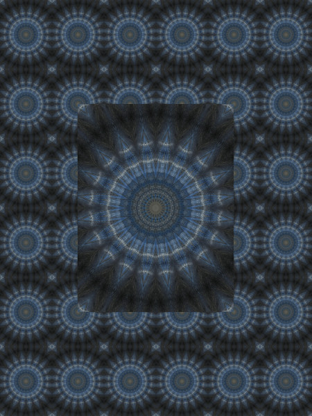 Plumes de ciel #7 [2012] (Création et conception graphique de Didier Desmet) [Motif] [Pattern] [Motifs] [Patterns] [Artiste Infirme Moteur Cérébral] [Infirmité Motrice Cérébrale] [IMC] [Paralysie Cérébrale] [Cerebral Palsy] [Handicap]