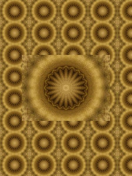 Rose des sables [2012] (Création et conception graphique de Didier Desmet)
