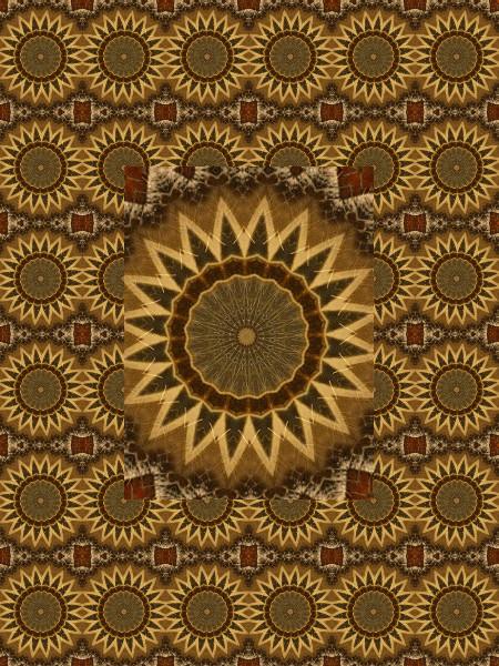 Roses des vents [2012] (Création et conception graphique de Didier Desmet) [Motif] [Pattern] [Motifs] [Patterns] [Artiste Infirme Moteur Cérébral] [Infirmité Motrice Cérébrale] [IMC] [Paralysie Cérébrale] [Cerebral Palsy] [Handicap]