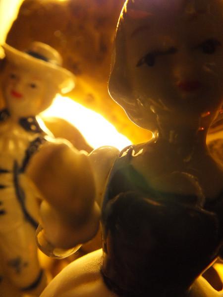 Saint Valentin - Les amoureux [2012] (Photo de Didier Desmet) [Artiste Infirme Moteur Cérébral] [Infirmité Motrice Cérébrale] [IMC] [Paralysie Cérébrale] [Cerebral Palsy] [Handicap]